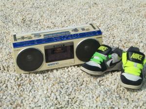 Kippenvel - Sneakers